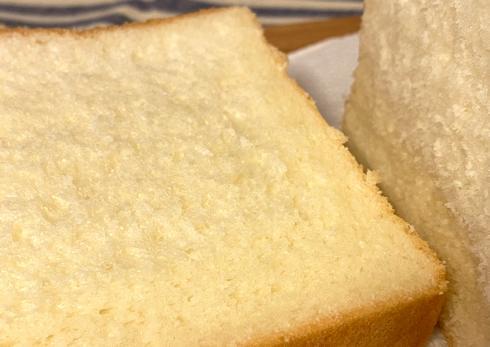 銀座にしかわ 高級食パン