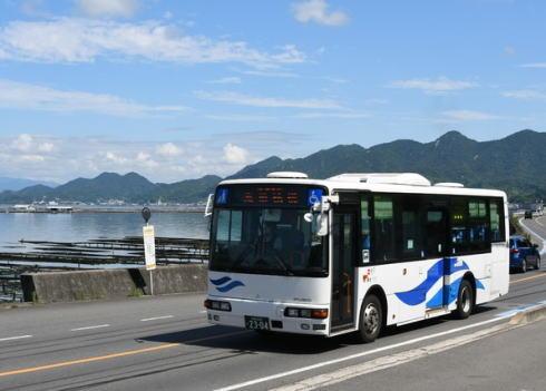 江田島バス 画像