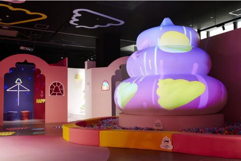 うんこミュージアム 広島 イメージ画像2