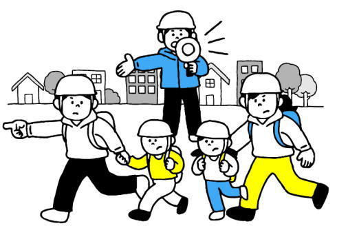 広島に「緊急安全確保」発令、天気予報・交通情報などに注意