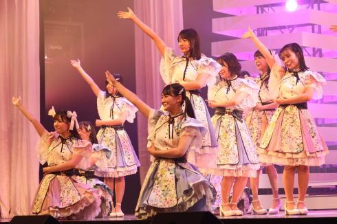 れいわのへいわソング STU48