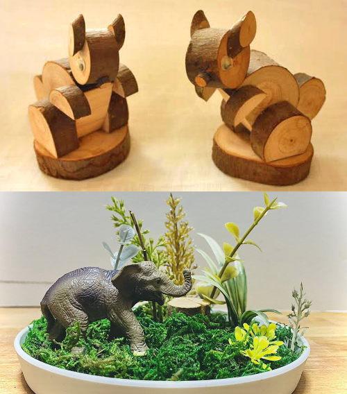 安佐動物園とイオンモール広島府中のコラボイベント、夏休みに開催