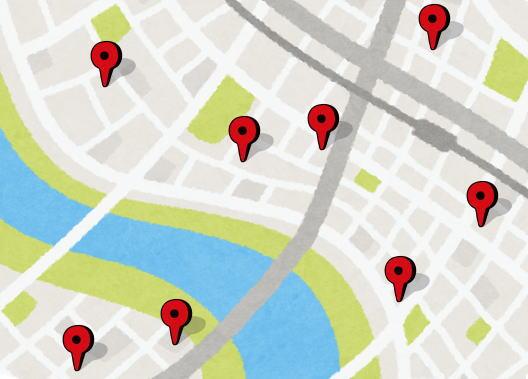 近所にも!コロナのワクチン接種会場、グーグルマップで検索可能に