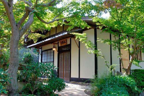 賀茂川荘 犬と泊まれる「離れ」の部屋 画像2
