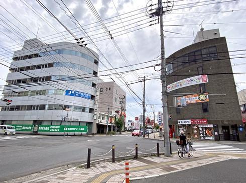 ヌードルツアーズ広島五日市店、コイン通りにオープン