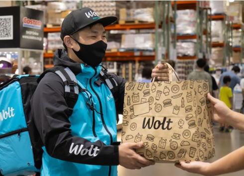 ウォルトがコストコ広島店の取扱い開始、非会員でもデリバリー可能