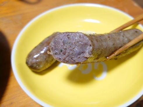 ドットコミュ ジビエソーセージ 鹿肉