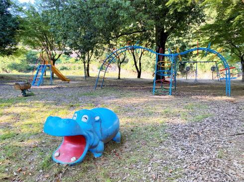 君田こども遊園地 画像1