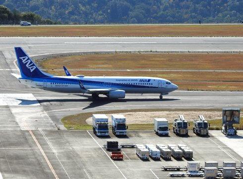 空港の立入禁止エリア潜入も!広島空港の秋イベント「ひろしま空の日2021ふれあい秋まつり」