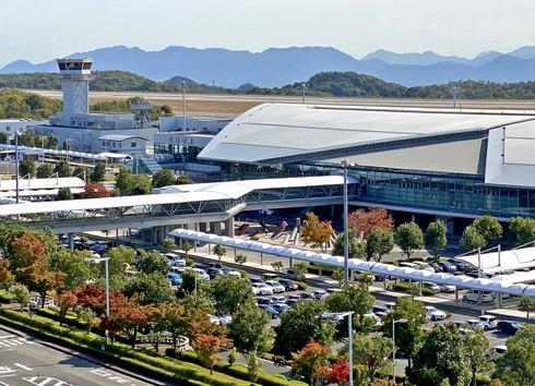 広島空港の秋まつり『ひろしま空の日2021ふれあい秋まつり』