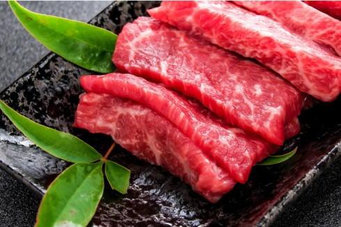広島ドッググランピング 温井ダムリゾート 夕食例