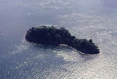 瓢箪島 (ひょうたんじま)